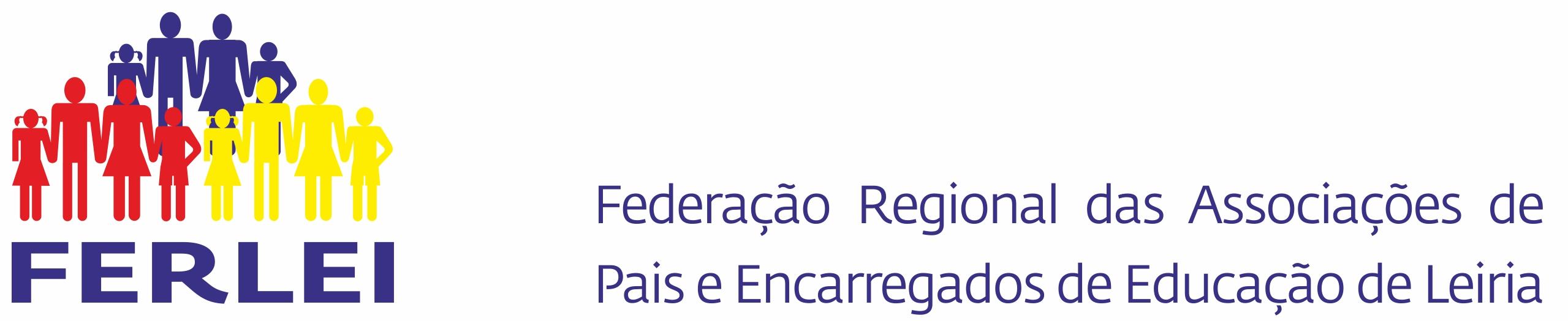 FERLEI-FEDERAÇÃO REGIONAL DAS ASSOCIAÇÕES DE PAIS E ENCARREGADOS DE EDUCAÇÃO DE LEIRIA